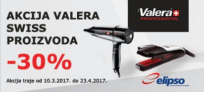 Akcija Valera minus 30 posto