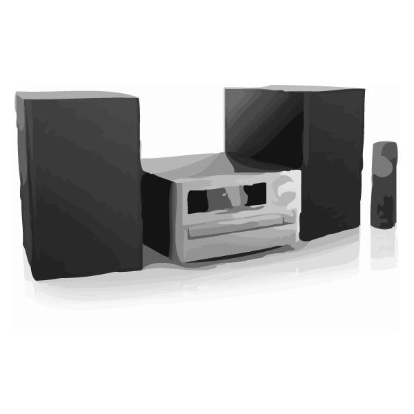audio playeri