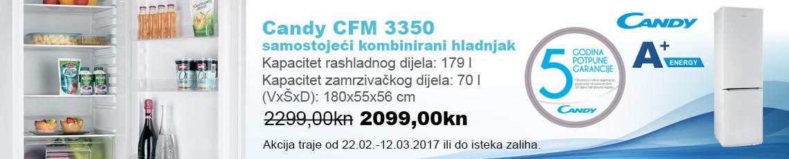 candy cfm3350