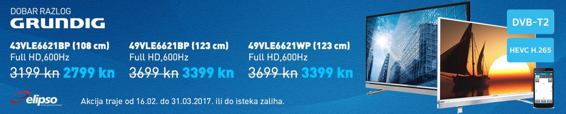 grundig vle6621 akcija veljača