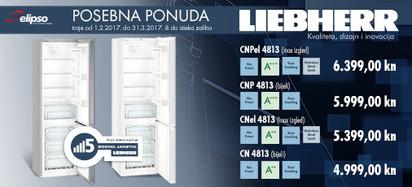 Liebherr 4813