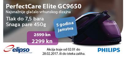 philips gc9650 akcija siječanj