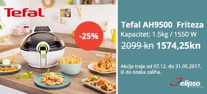 Tefal AH9500 akcija prosinac